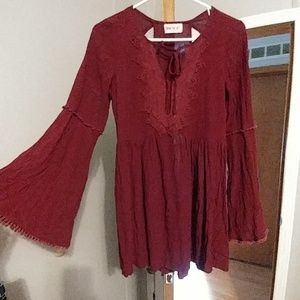 Cute boho dress/tunic *final*